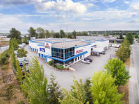 Maple Leaf Self Storage - United Coquitlam
