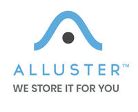 Alluster® Storage - We Store It For You